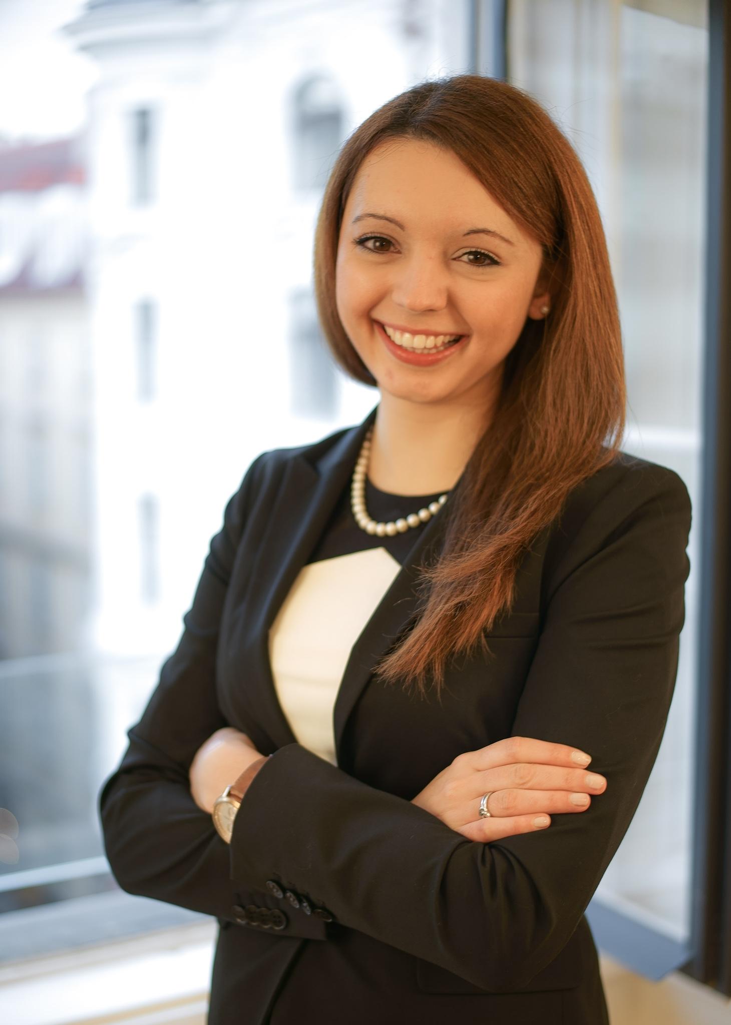 Yasmin Fradinger