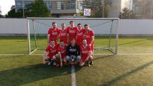 BDO Fußballmannschaft_2016